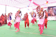 Guru Dronacharya Public School-Annual day Celebration